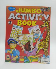 JUMBO Activity Book-2
