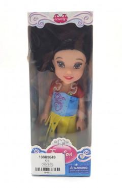 Princess Snow White Doll