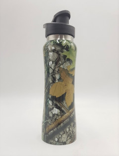 Double Walled Stainless steel Water Bottles