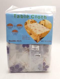 Table Cloth 137 x 183 cm No.TE-01PL