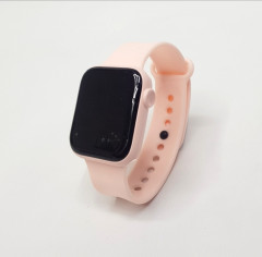 Digital Display Wrist Watch