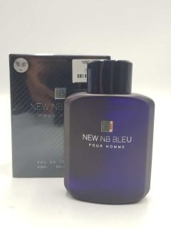 New Nb Bleu 100ML