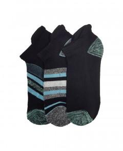 3 pack Ladies Socks