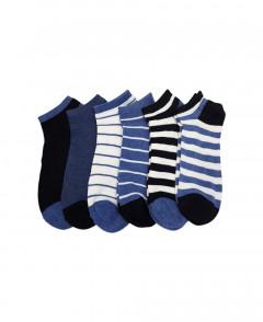 6 Pack Mens Socks