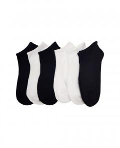 Mens Socks 6 Pcs Pack