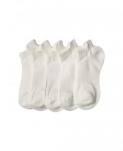 Girls Ankle Socks 5 Pcs Pack