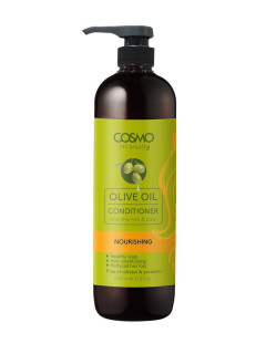Hair Naturals - Nourishing Conditioner Olive Oil