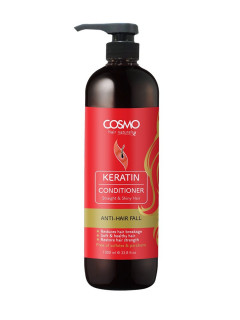 Hair Naturals - Keratin Anti Hair Fall Conditioner