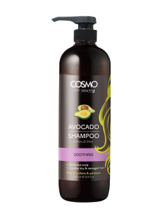 Soothing - Avocado Shampoo