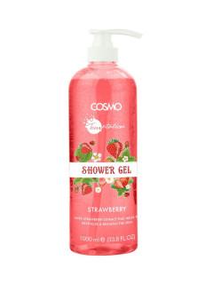 Temptation Shower Gel - Strawberry