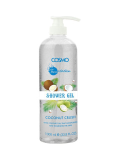 Temptation Shower Gel - Coconut Crush