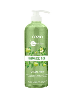 Temptation Shower Gel - Green Apple