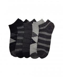 5 Pack Mens Socks