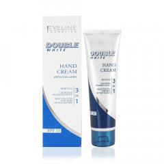 Double White Hand Cream SPF 15