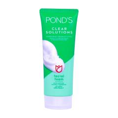 Clear Solutions Facial Foam