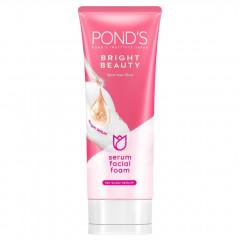 Bright Beauty Serum Facial Foam