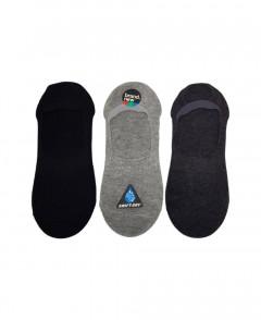 Mens Invisible Socks