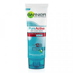 Pure Active Acne & Oil Clearing Scrub