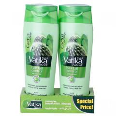 Naturals Cactus and Gergir Hair Fall Control Shampoo