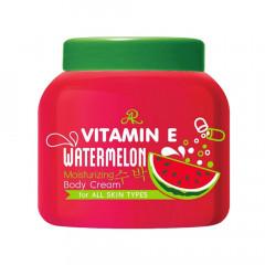 Vitamin E Watermelon Moisturizing Body Cream