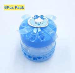 6Pcs Baby Storage Jar Birthday for Boy