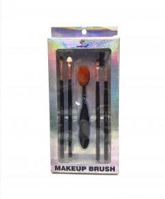 5 Pcs Maceup Brush
