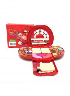 Fashion Colour Makeup Kit