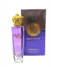 Ahlam jamilah Eau De Parfume 100ML