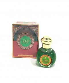 Firdous Concentrated Perfume Oil 15ML