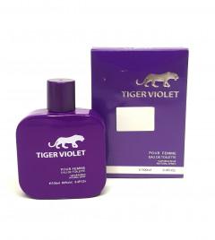 Tiger Violet Eau De Toilette 100ML