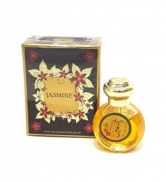 Jasmine Concentrated Perfume Oil 15ML