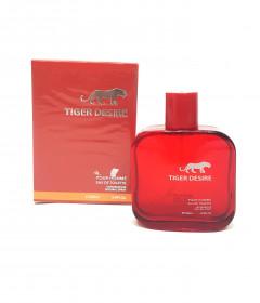 Tiger Desire Eau De Toilette 100ML