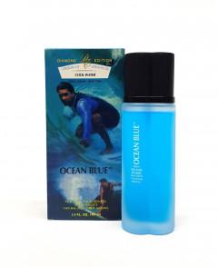 Ocean Blue Eau De Toilette 100 ML For Men