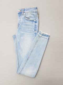 Ladies Jean Pants