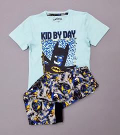 Boys 2 Pcs Pyjama Set