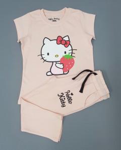 Girls 2Pcs Pyjama Set