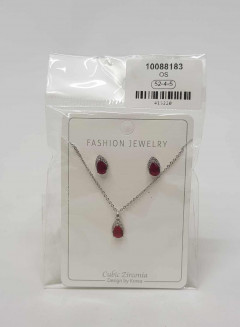 2 Pcs Jewelry Sets For Ladies