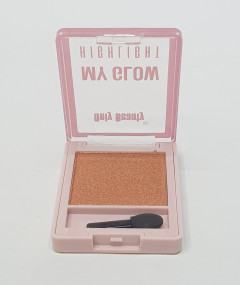 Mini Glow Obsessions Highlighter Face Palette