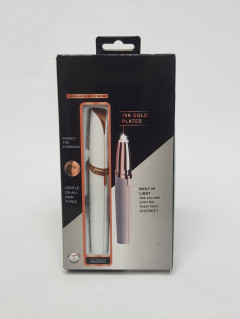 Chargeable Eyebrow hair removable