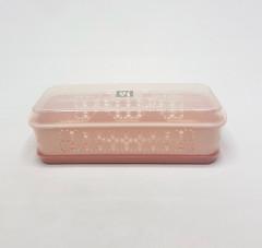 Plastic Kitchen Storage