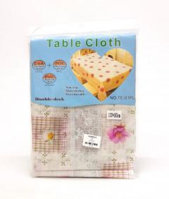 1Pc Table Cloth