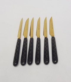 Stainless Steel Knife/Knives Table Accessories Set of 6