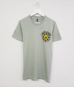 Mens Turkey T-Shirt