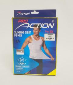 Pro Action Slimming Shirt Fo Men
