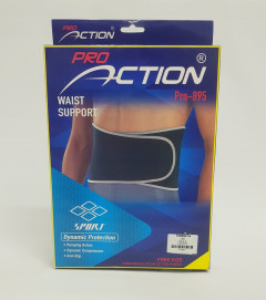 Pro Action Waist Support