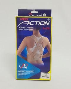Pro Action Normal Upper Back Support