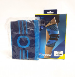 Knee Support With Silica Gel - Pro 7820