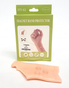 Magnet Hand Protector