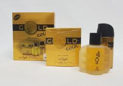 Gold Men's Perfume And Spray 100 ML