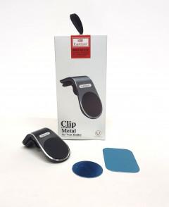 Clip Car Holder Metal